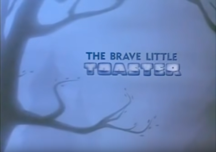 The Brave Little Toaster Creepy Opening Sequence